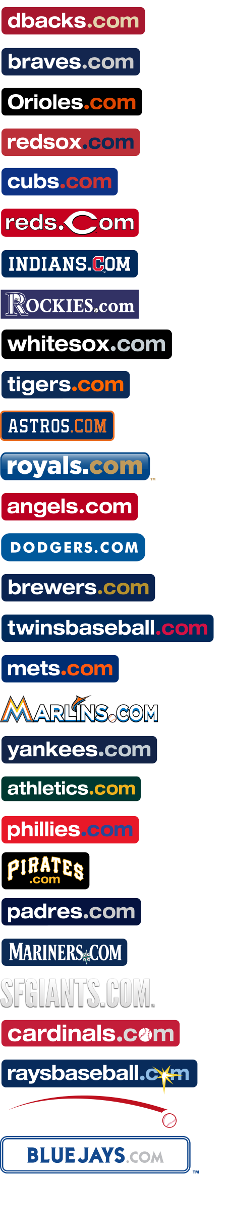 Back to Los Angeles Dodgers.com